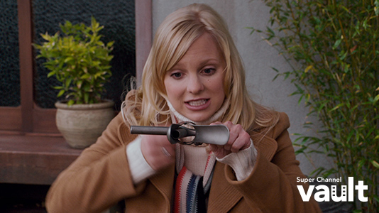 Scary Movie 4 Premieres Oct 27 9:00PM | Only on Super Channel