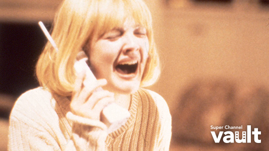Scream Premieres Oct 17 9:00PM | Only on Super Channel