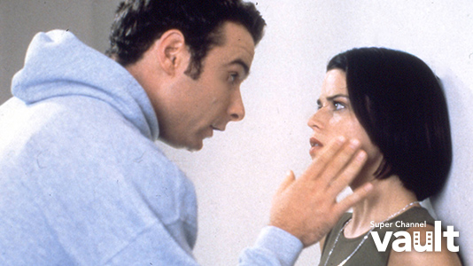 Scream 2 Premieres Oct 18 9:00PM | Only on Super Channel