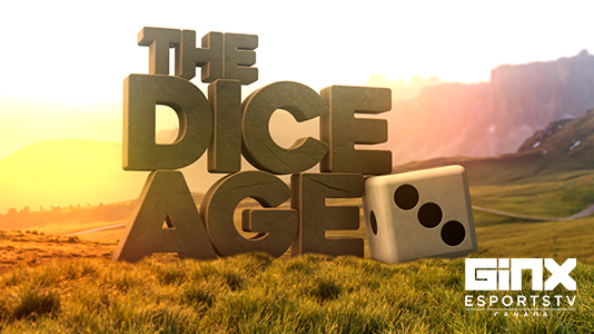 The Dice Age Ep 03 Premieres Sep 29 6:00PM | Only on Super Channel
