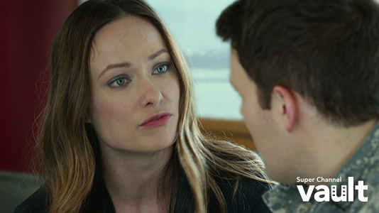 Love the Coopers Premieres Nov 28 8:00PM | Only on Super Channel