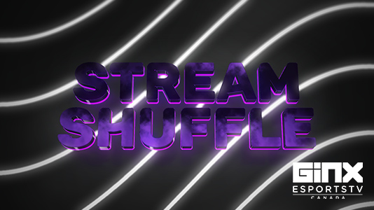 Stream Shuffle Ep 04 Premieres Oct 02 10:00PM | Only on Super Channel