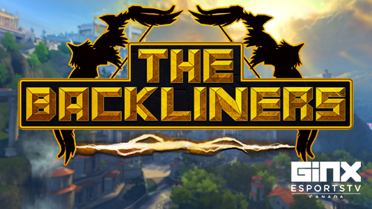 The Backliners Ep 04 Premieres Oct 02 9:30PM | Only on Super Channel