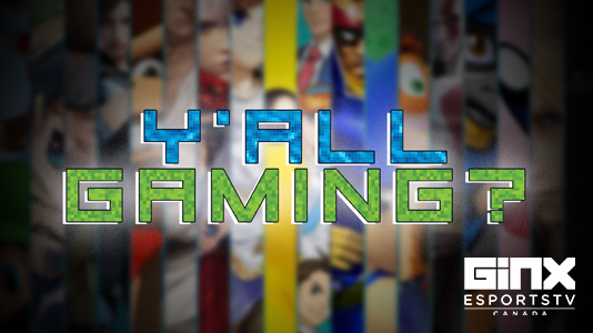 Y'All Gaming? Ep 04 Premieres Oct 01 7:30PM | Only on Super Channel