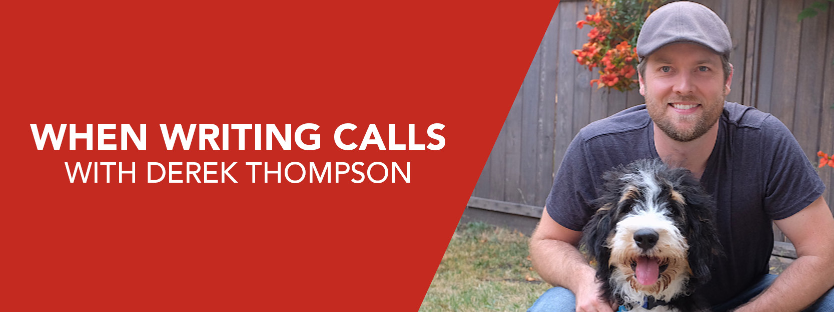 When Writing Calls with Derek Thompson
