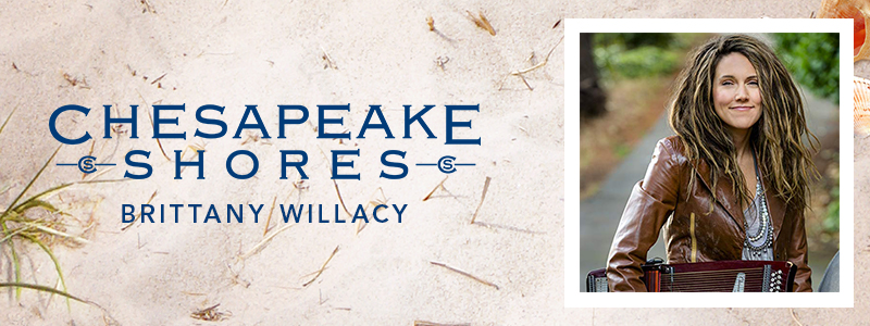 """""""More where that came from"""" with Brittany Willacy"""