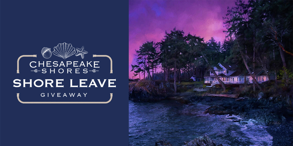 Chesapeake Shores | Shore Leave Giveaway