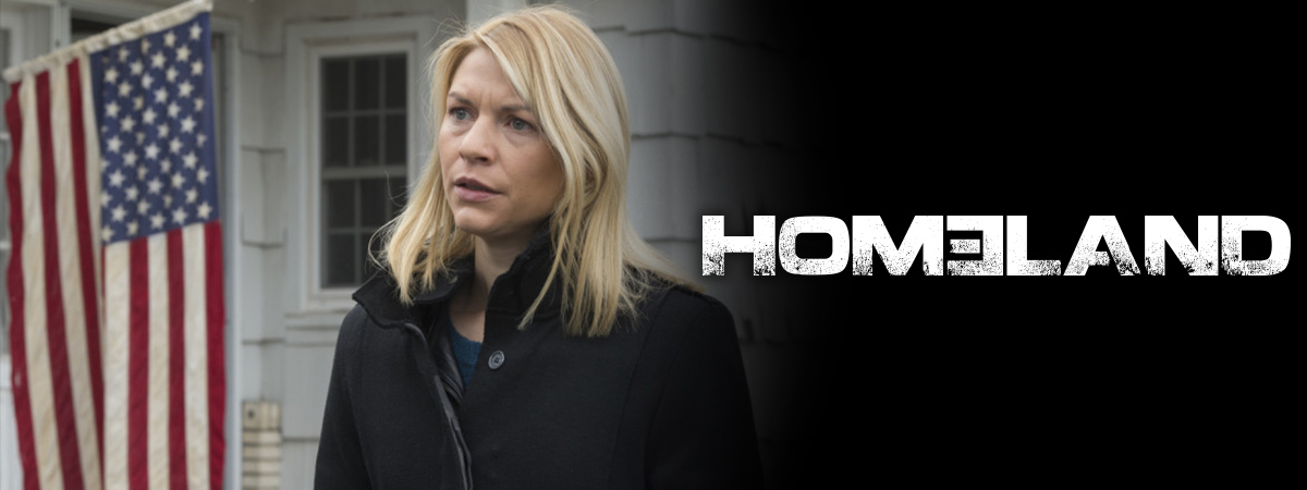 Homeland returns to Super Channel for exclusive Canadian